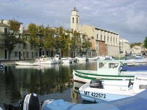 canal saint sebastien