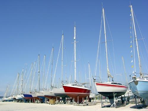 port a sec port maritima