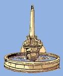aix en provence et ses fontaines