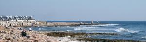 camping cars face a la mer
